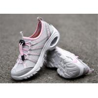 Best Autumn Air Cushion Comfortable Athletic Shoes For Couples Absorbent Sweat wholesale