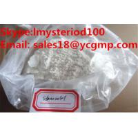 China CAS 10418-03-8 Anabolic Legal Oral Stero Powder Stanozolol Winstrol Powder Effective Raw Steroid Powders Stanozolol on sale