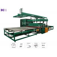 Quality Automatic Bed Inflatable Welding Machine 100KW 27.12MHz With 4 Working Tables wholesale