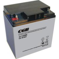 Best Electric Vehicle Rechargeable Deep Cycle Battery  EV12V 28AH wholesale