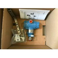 Best CE 3051TG Rosemount Absolute Pressure Transmitter 3051TG4A2B21A –14.7 To 4000 Psi wholesale