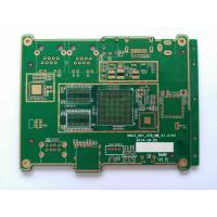 Best KAZ  Multilayer Custom Made Circuit Boards Communication Control wholesale