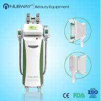 Best Belly/ Waist Fat Freezing Cryolipolysis Body Sculpting Machine With vacuum pump wholesale