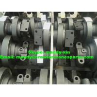 Best XCMG QUY55 Track/Bottom Roller for crawler crane undercarriage parts wholesale