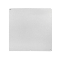 Best Aluminum Plate MK3 Substrate 3D Printer Heatbed 214mm*214mm*3mm wholesale