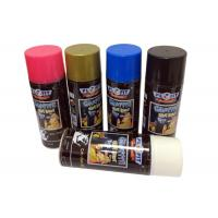 Best Fluorescent Colorful Graffiti Spray Paint 100% Acrylic Resin For Festive Occasions wholesale