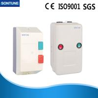 China Low Power Dissipation Magnetic Starter 102V ,  SMW Light Weight Soft Starter on sale