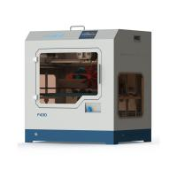 Buy cheap 400*300*300 Mm CreatBot 3D Printer High Precision For 3d Model Printing from wholesalers