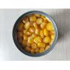 Buy cheap Best Canned Sweet Corn Canned Kernel Corn Canned Yellow Corn 184G/284G/340G/400G/567G/800G/2500G/2840G/3KG from wholesalers
