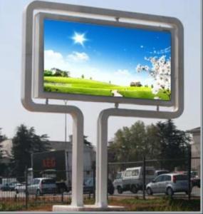 Best outdoor advertising light box wholesale