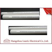 Best PP PE Electrical Conduit PVC Conduit and Fittings A B C Three Grade 20mm 25mm wholesale