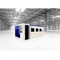 China Compact Structure Fiber Laser Welding Machine With High Dynamic Performance on sale