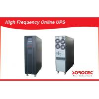 Best 15KVA 13.5 KW  double conversion ups , AC - DC - AC online high frequency ups wholesale