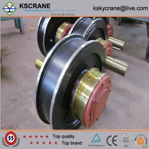 Best Best After-sale Service Forged Steel Wheels wholesale