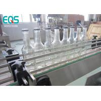 Cheap 1.5L Bottle Carbonated Drink Filling Machine , Washing Filling Capping Machine for sale