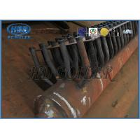 Best Boiler Header Manifolds Coal Fired Ultra Super Critical Power Plant Energy Efficiently wholesale