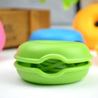 Best CC-910 Green Households Products Plastic Cell Phone Stand Compact Cable Turtle wholesale