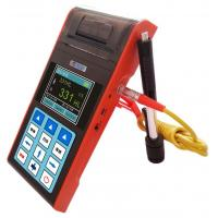 Best Full Color Screen Hardness Scale Surface Roughness Measuring Instrument wholesale