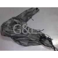Buy cheap Pashmina Scarf (GL-20272) from wholesalers