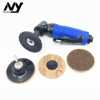 Best Type R 1 Inch Quick Change Sanding Discs Brown Color Consistent Finishes Allowing wholesale