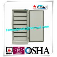 Best Commercial Fire Safe File Cabinets 7 Drawer For CD / Tape / Camera Storage wholesale