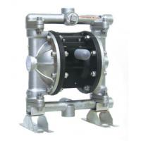 Cheap Chemical Stainless Steel Diaphragm Pump 330L/Min 8.3bar Check Valve for sale