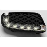 Cheap LED Daytime Running Lights Driving Fog Lamp DRL For Mercedes Benz Smart Fortwo for sale