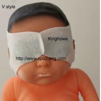 Best Newborn Baby Eye Mask V Style 800um Wavelength OEM ODM Service wholesale