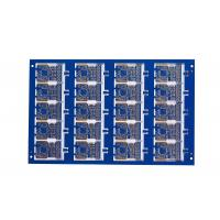 Best CEM-3 4 layer led pcb boards with leadfree HASL finish pcb 1.6mm 1OZ copper wholesale