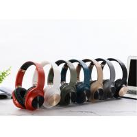 Best S42 5.0 Wireless Bluetooth Headphones Folding TF Card FM Handsfree Stereo Headsets Factory Price wholesale