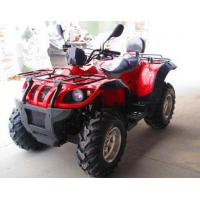 Buy cheap 400cc ATV gas,4-stroke,single cylinder.air-cooled.electric start,good quality from wholesalers