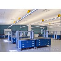 Best General Lab Equipment Dental Technician Work Benches With 304 Stainless Steel Hinge wholesale