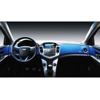 Best Chevrolet Cruze Auto Car Video DVD Players with DVB-T / ISDB-T / Can-Bus / USB / SD wholesale