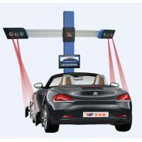 Best Car Correct Machine 3excel Wheel Aligner , 3D Camera Space Four Wheel Alignment wholesale
