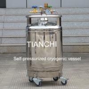 Best TianChi YDZ-2000 self-pressured cryogenic vessel price in UZ wholesale