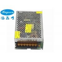 Best High Reliability RGB LED Low Power Supply For LED Light 12V150W wholesale