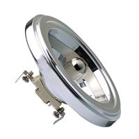 Best halogen lamp AR111 12V 35/50/75/100 Watt Halogen Reflector Lamps,super bright For home,store wholesale