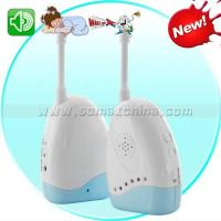 Best Audio Baby Monitor with Temperature/Bedwetting Alarm wholesale