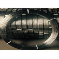 Best High Tensile Hot Dipped Galvanized Oval Steel Wire For Farm Fence wholesale