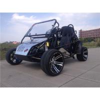 Best 200CC go kart buggy with 2 seats,200cc GY6 engine,automatic transmission wholesale