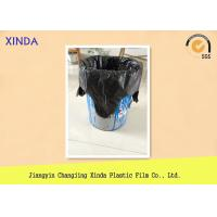 Best 27 ltrs LDPE Kitchen Tidy Liners Refuse Office Bin Liners Recyclable wholesale
