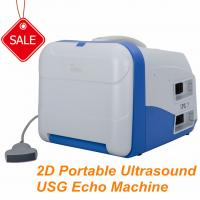 Handheld Ultrasound Machine/Factory USG scanner/ECho sonography/Human ultrasonic device with 18-month warranty