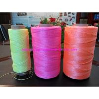 Best Industry Packing Multi Color Polypropylene Twine , Polypropylene Baler Twine LT022 wholesale