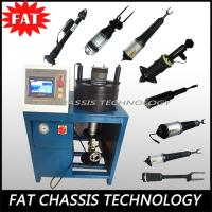 Cheap 170mm BMW F02 E66 E66 Hydraulic Hose Crimping Machine 380V / 220V / 415V / 230V for sale