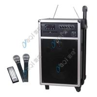 China Portable Public Address Systems with Wireless PA Speaker on sale
