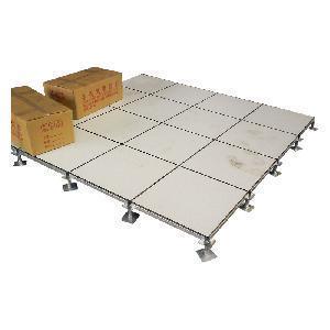 China Anti-Static Steel Raised Flooring System (FS800-FS1500) on sale