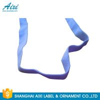 Best Decorative Coloured Fold Over For Underwear Elastic Binding Tape Good Stretch wholesale
