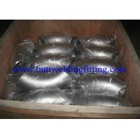 Best Duplex Steel ASTM UNS S31803 UNS S32205  A182 F51 /1.4462 But Weld Fittings ASTM A182 F53 / S2507 wholesale