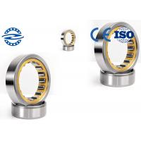 Best High Performance Cylindrical Roller Bearing 50mm * 70mm * 14mm NJ1005M wholesale