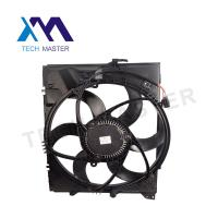 Best Air Cooling Fans Air Suspension For BMW E90  Radiator Fan 17117590699 wholesale